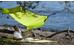 La Siesta Colibri Single-Reisehängematte green